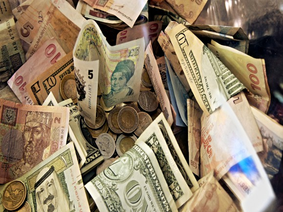 Brujería para tener dinero efectiva