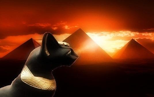 Brujería egipcia