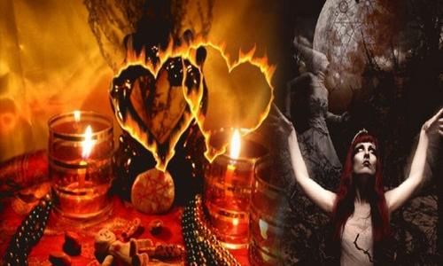 conjuros de amor efectivos