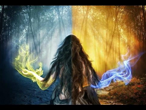 La magia ¿Se puede cree en la magia?
