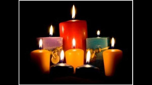 Magia de la vela - Usando velas en hechizos